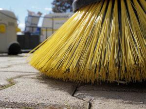Reinigungskraft und Putzfrau in Straubing