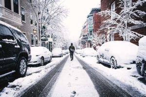 schneeräumen und winterdienst für ihr grundstück