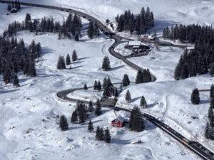 Winterdienst und Schneeräumen in Kaufungen, Hessen