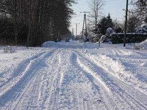 Winterdienst und Schneeräumen in Grasellenbach