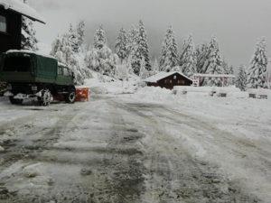 Winterdienst und Schneeräumen in Dormagen