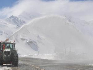 Winterdienst und Schneeräumen in Laboe