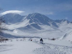 Winterdienst und Schneeräumen in Jade