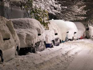 Winterdienst und Schneeräumen in Karlsruhe Weststadt