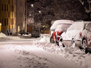 Winterdienst und Schneeräumen in Schwanstetten